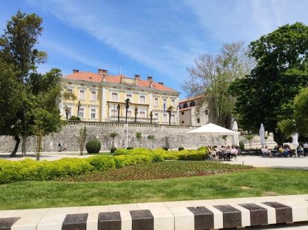 Rathaus (Zadarska zupanija)