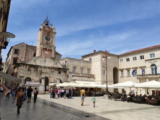 Narodni trg (Zadar)