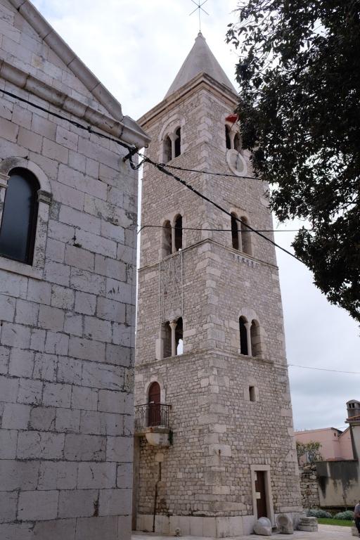Pfarrkirche Sv Anselmo