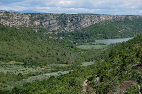 Krka Nationalpark (