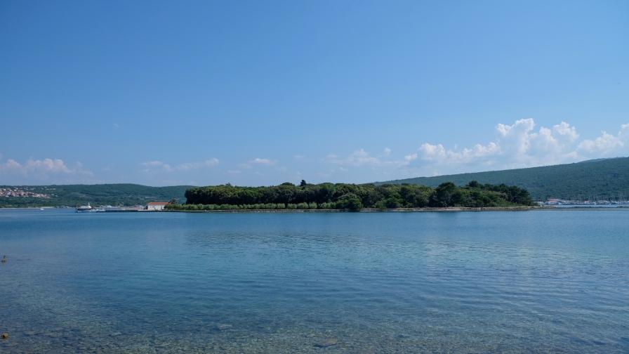 Klosterinsel Košljun