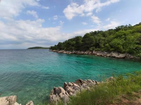 Bucht am Paradiesweg