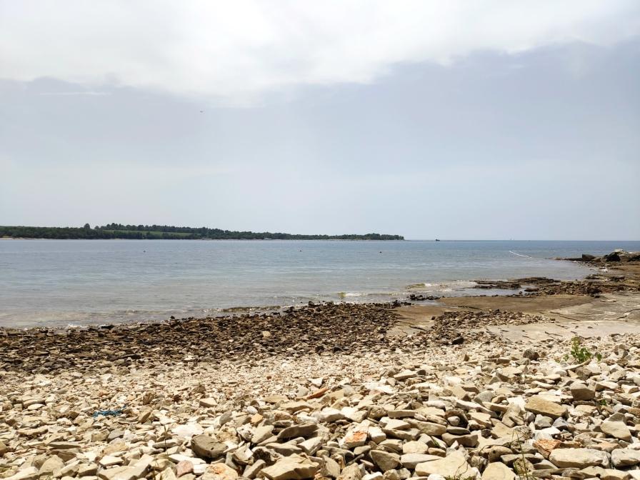 Strand von Červar-Porat