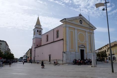 Crkva Gospe od Angela (Poreč)