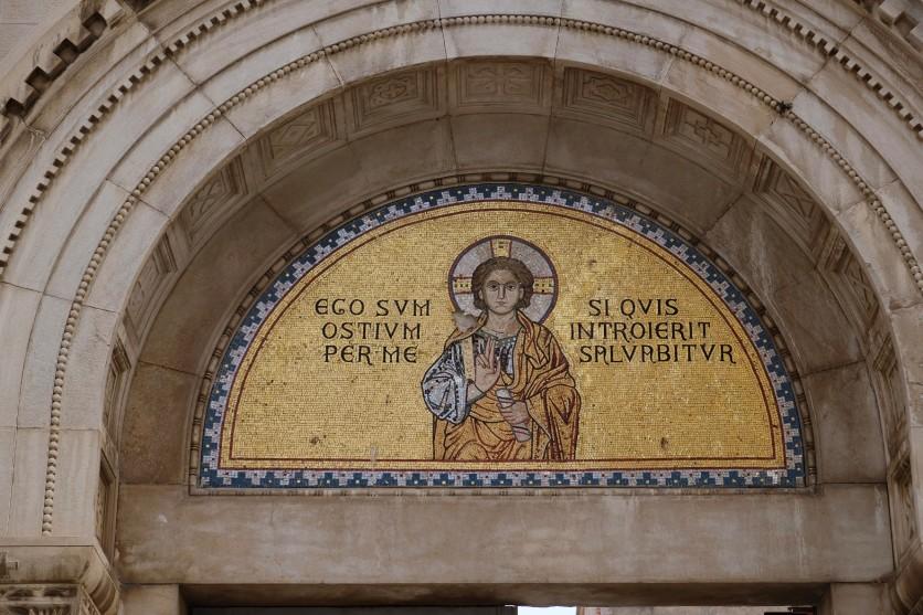 Freske in Poreč