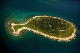 Brionische Insel