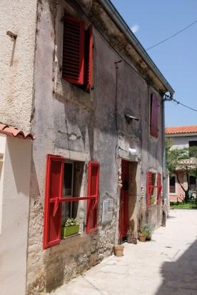 Haus in Fažana