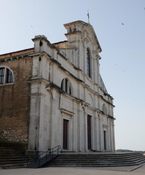 Kirche der Hl. Euphemia