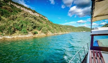 Limski Kanal (Limski Fjord)