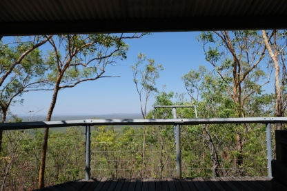 Mirrai Lookout (Kakadu NP)