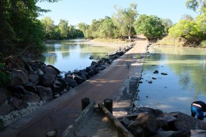 Cahills Crossing (Kakadu NP)