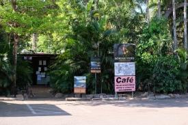 Border Store (Kakadu NP)