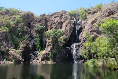 Wangi Fall (Litchfield NP)
