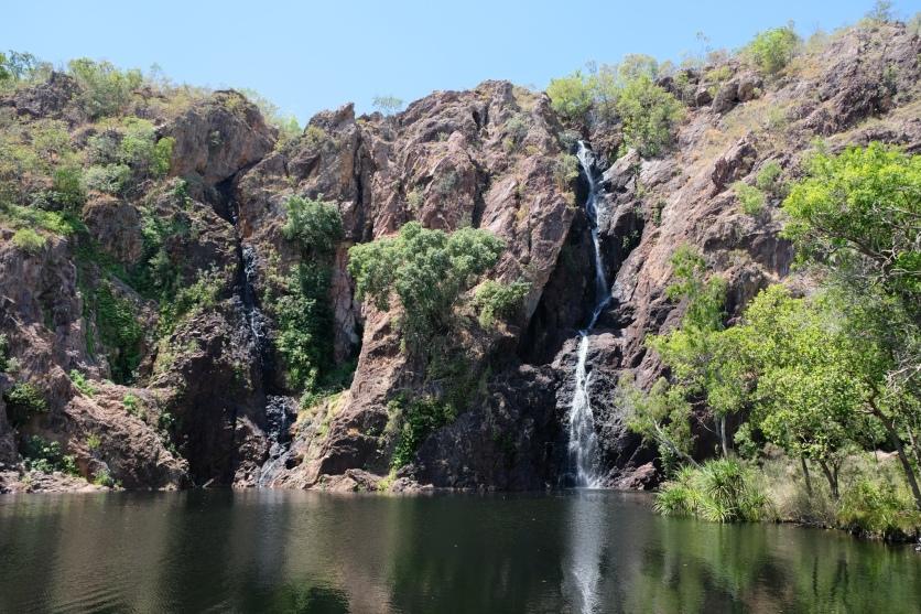 Wangi Fall (Litchfield NP)