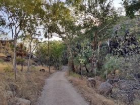 Baruwei Loop Walk (Nitmiluk NP)
