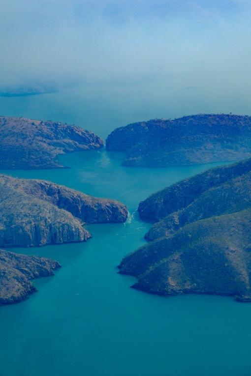 Talbot Bay (Horizontal Falls)