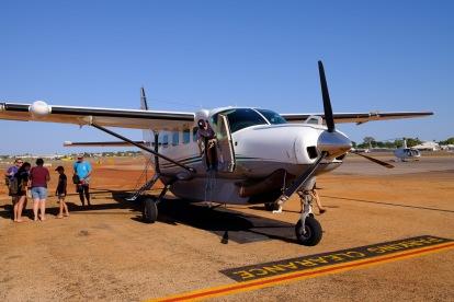 Cessna Grand Caravan