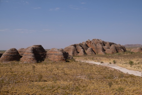 The Domes (Purnululu NP)