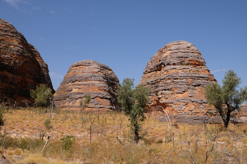 The Domes (Purnululu NP)