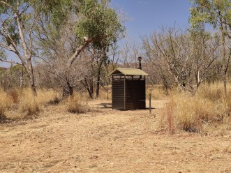 Walardi Campground (Purnululu NP)