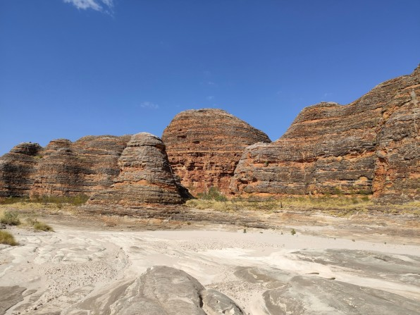 The Domes, Picaninny Creek (Purnululu NP)