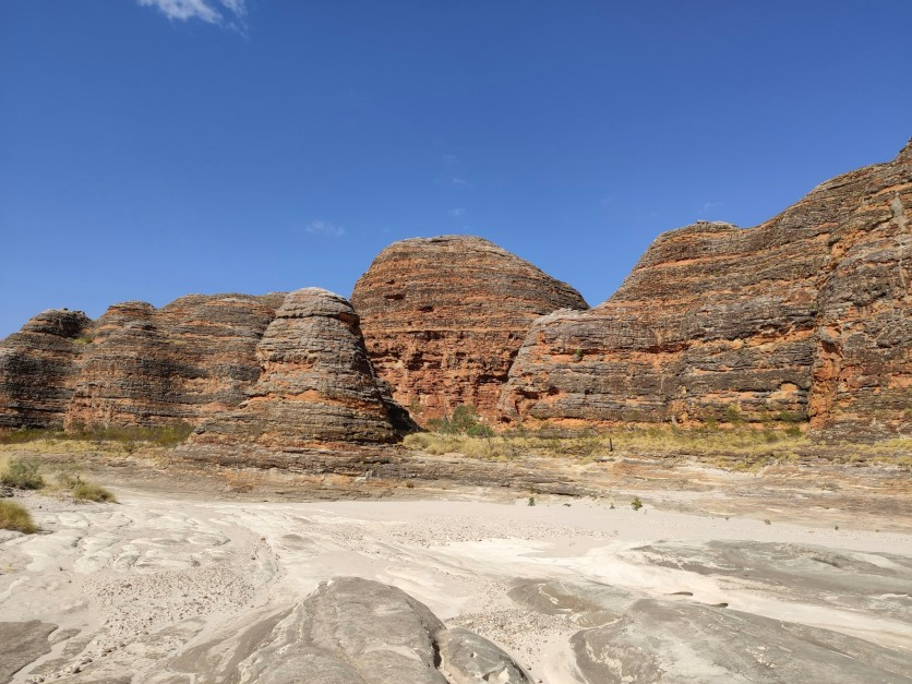 The Domes, Piccaninny Creek (Purnululu NP)