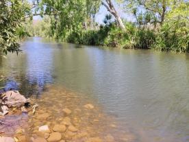 Jackaroo's Waterhole