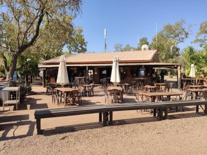 El Questro Resort