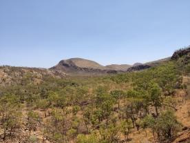 Wunaamin Miliwundi Ranges (Gibb River Road)