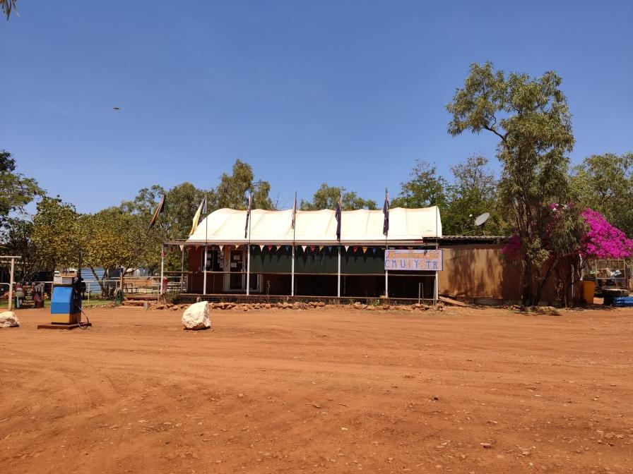 Imintji Community Store