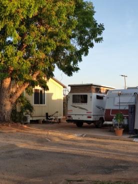 RAC Cable Beach Caravan Park