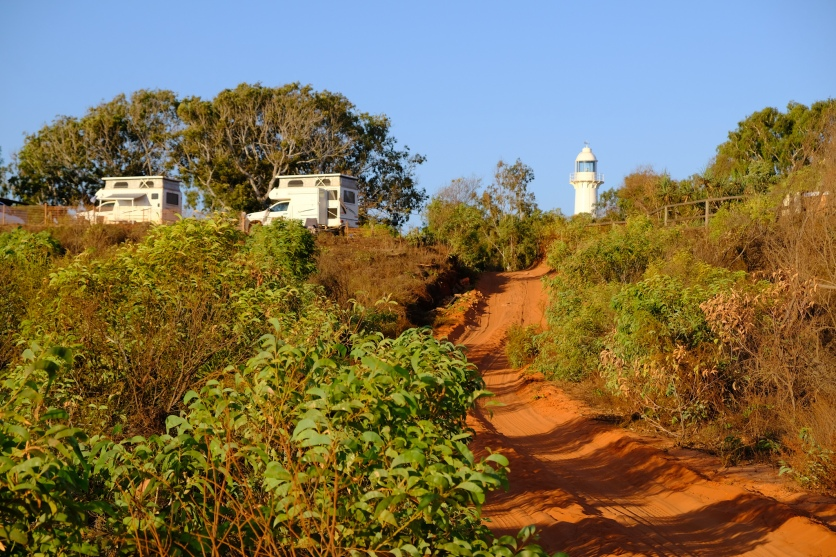 Kooljaman am Cape Leveque