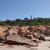 Kooljaman am Cape Leveque