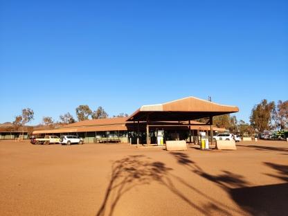 Auski Roadhouse