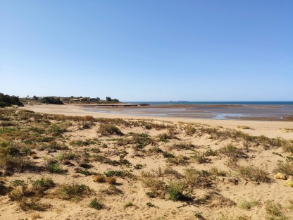 Strand (Point Samson)