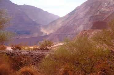 Tom Price Mine
