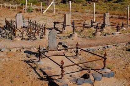 Japanischer Friedhof (Cossack)