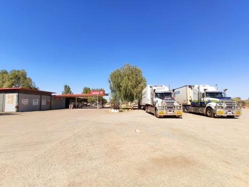 Nanutarra Roadhouse