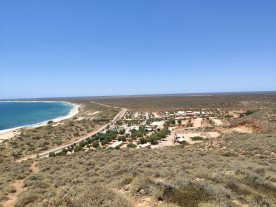 Ningaloo Lightouse Holiday Park