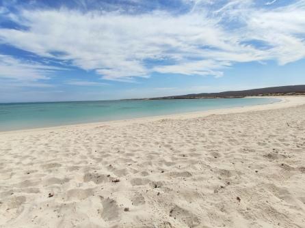 Lakeside (Cape Range NP)
