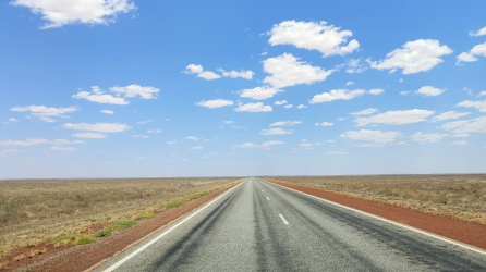 Great Northern Hwy (Broome nach Port Hedland)