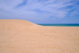 Dünen (Jurabi Coastal Park)