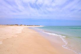 Dünen und Strand (Jurabi Coastal Park)