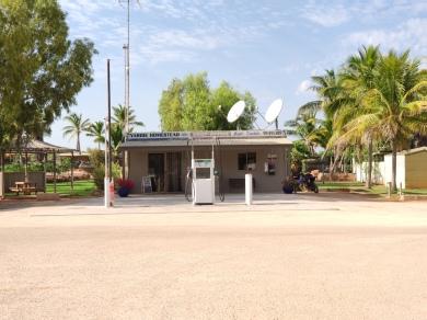 Yardie Homestad Caravan Park