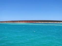 Küste des François Peron NP