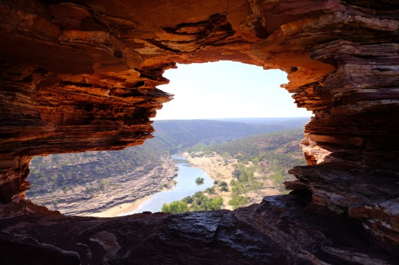 Nature's Window (Kalbarri NP)