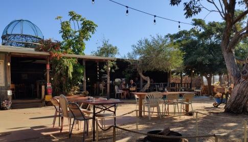 Finlay's in Kalbarri