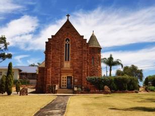 Kirche in Northampton