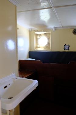 Kammer auf Cheynes IV