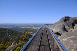 Granite Skywalk